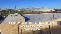 Beautiful Warehouse For Lease - Sale New Orleans, LA