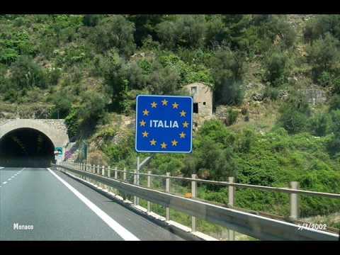Grenzübergang österreich Italien