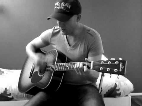 WAYLON zingt Johnny Cash - For the good times (CHORDS INCLUDED ...
