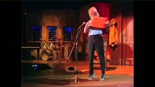 Die Otto-Show IV – Akkordeon