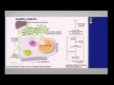 The Microbiome in Infectious and Noninfectious Gut Inflammation - Vince Young