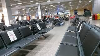Улетаем Проверки в аэропорту Египет Шарм эль Шейх 10 апреля 2021 год