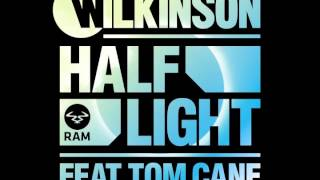 Wilkinson feat. Tom Cane - Half Light (Stadiumx Remix)