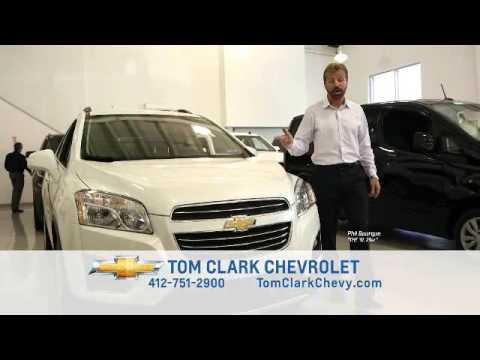 Tom Clark Chevy >> Truck Month At Tom Clark Chevrolet Youtube