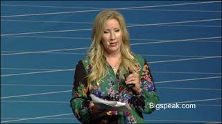 Natalie Taylor, Finance Speaker, Core Values: How to Use Them in Your Finances and Your Life