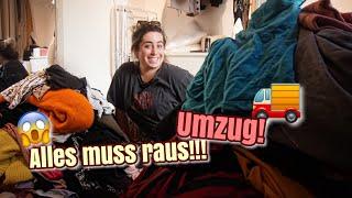 👠 Mein Kleiderschrank 👗+ Aussortieren 🚚 Jolina Mennen