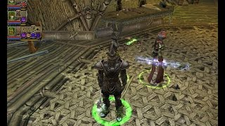 claric in dungeon siege 2