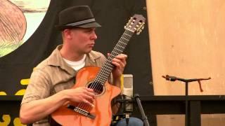 "CGF 2014 - Player 18 - Piece 2 - Mark Salsbury/""Blues Stealin"