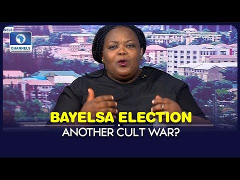 'It Appears It Will Be Another Cult War' Observer Concerned Over Bayelsa Election