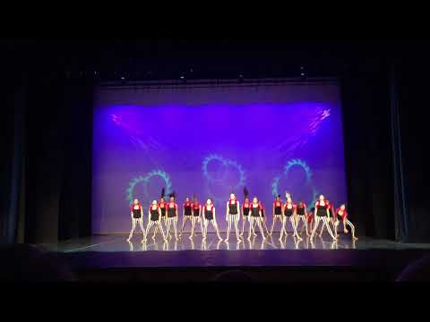 Grove City College Orchesis 2017–Welcome to the Circus