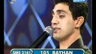 POPSTAR BAYHAN - SENİNLE OLMAK VARYA