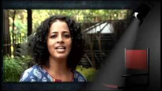 Cover images Chammak Challo Singer Hamsika Iyer on Ra. One - Exclusive Interview