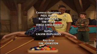 Disney Channel Scandinavia - PAIR OF KINGS - Ending Credits / Outro (Instrumental) #1