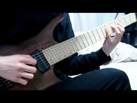 Jason Richardson • Hos Down • Rick Graham's Solo Cover