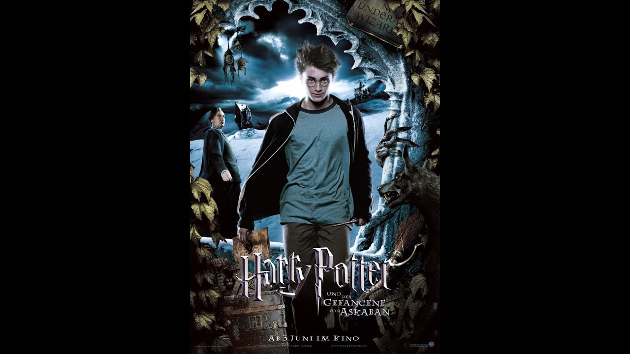 Harry Potter Und Der Gefangene Von Askaban Film Anschauen