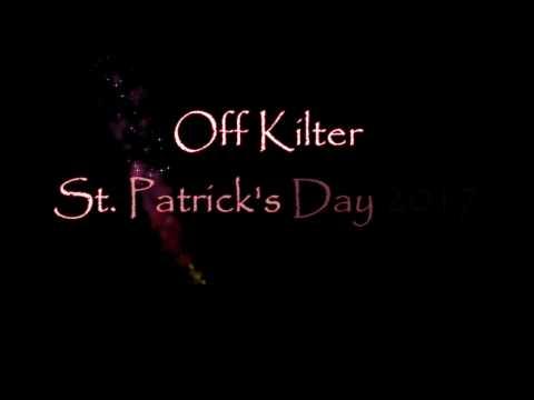 Off Kilter St Patrick's Day 2017 Set 1
