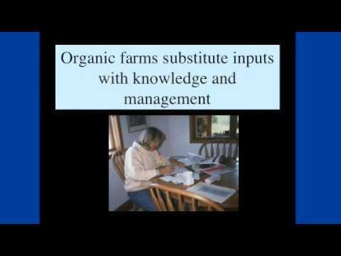 Harriet Behar   organic transition and certification SD