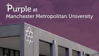 Case Study: Manchester Metropolitan University