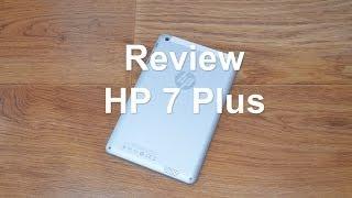 Review HP 7 Plus
