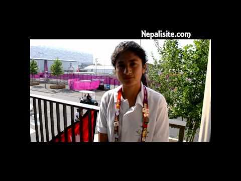 Sneh Rana An Olympian From Nepal You