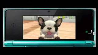 Nintendo TV (UK): Nintendogs + Cats (Trailer)