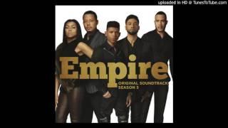 Empire Cast - Over Everything (Ft. Jussie Smollett & Yazz)