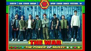 Video EXO - Power | Growl Dance Cover [EXOTIX] download MP3, 3GP, MP4, WEBM, AVI, FLV April 2018