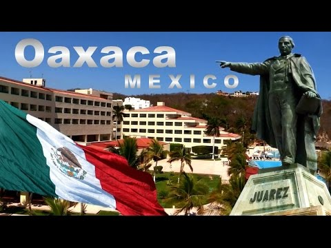 el mágico estado de oaxaca mexico youtube