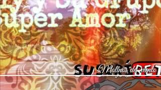 """Charly y su Grupo Super Amor """"Molinos de viento"""""""
