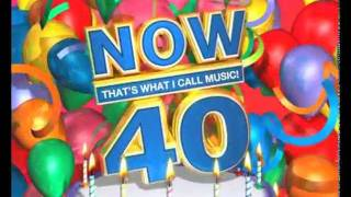 NOW That's What I Call Music Vol. 40
