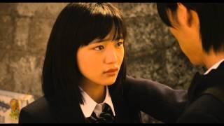 映画「好きっていいなよ。」特報解禁! 川口春奈、福士蒼汰との