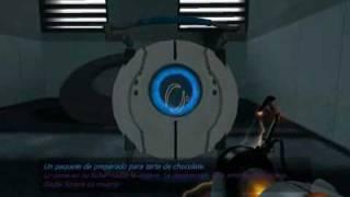 Portal - Ending (Spanish)