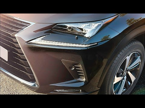 2018 Lexus Nx 300h Hybrid Suv Rival Of Bmw X1 Acura Rdx Mercedes Gla And Lincoln Mkc