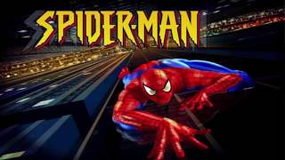 Spider-Man (PS1) Title Screen Theme