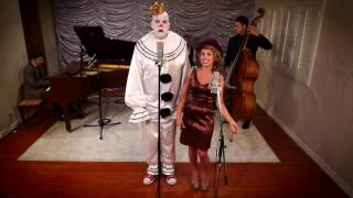 Mad World   by posmodern jukebox  ( tears for fear cover)