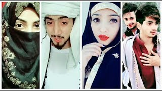 Best Duets Of Mr Faisu, Hasnain,& Adnaan With pretty Girls👫