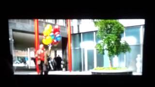 Paris chase scene (G.I. Joe: Rise of Cobra) part 2