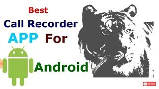 Android 9 call recording tutorial (works 100%) - or hamra