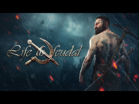 🔴[LIVE] LIFE IS FEUDAL MMO