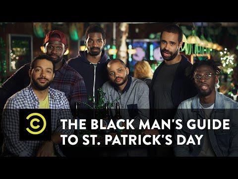 Do irish men like black women