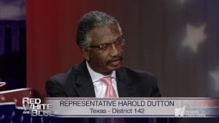 Red, White and Blue: 85th Texas Legislative Recap