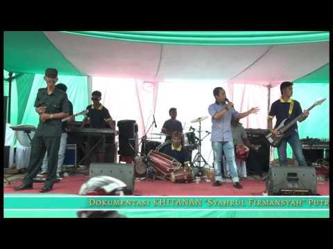 Intro Andini Musik Dangdut Live Garut