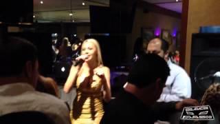 Denisa LIVE - Dunarea Anaheim California (Colaj 16.02.2013)