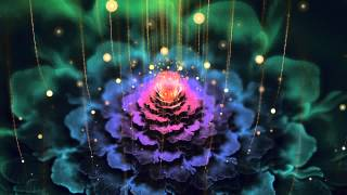 Powerful Healing Theta Meditation ~ 528Hz Transformation Miracles and DNA Repair