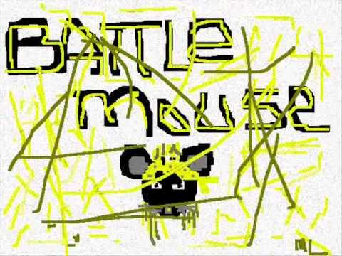 BattleMouse - Sodiem Pentothol (Demo Version)
