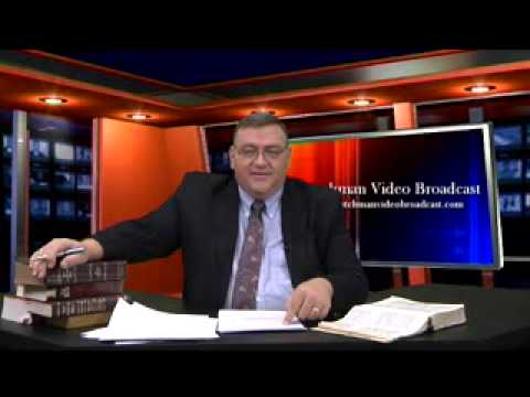 Mike Hoggard - Modern Bible Translations and the Spirit of Antichrist