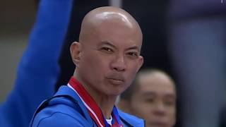 GILAS PILIPINAS 3 POINTERS  l BACK TO BACK TO BACK TO BACK THREE'S l