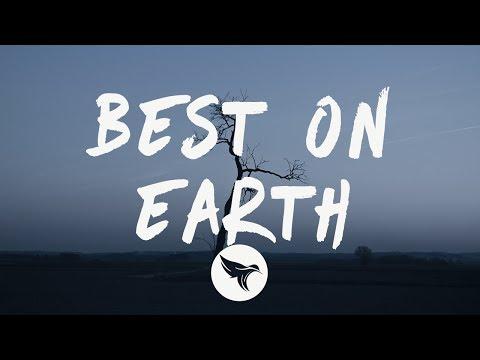 Russ & BIA - Best On Earth (Lyrics)