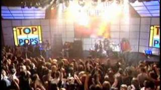 Idlewild - A Modern Way Of Letting Go (Live @ TOTP 21-02-2003)