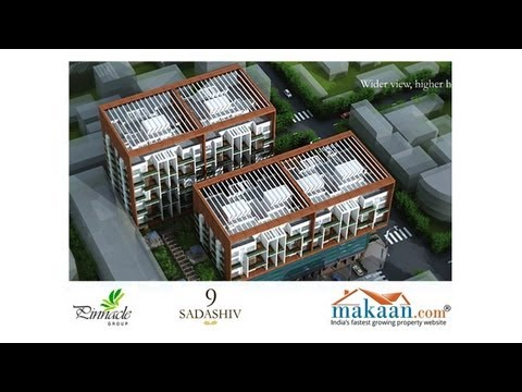 9 Sadashiv, Sadashiv Peth, Pune, Residential Apartments